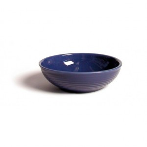 "I would consider this 9 x 3"" pasta bowl from Bauer Pottery to be a good contender."